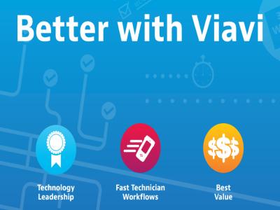 Better with Viavi