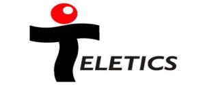 Teletics Logo