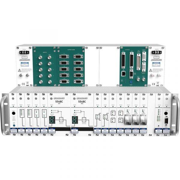 Adva Oscilloquartz OSA 5548c TSG SSU