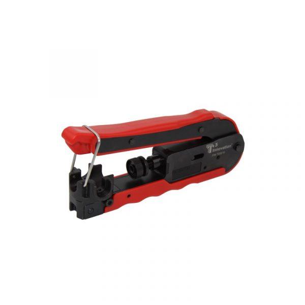 T3 Coax Compression Tool T20210
