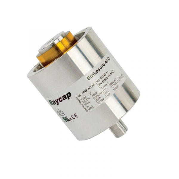 Raycap Strikesorb 80 Surge Protection Device