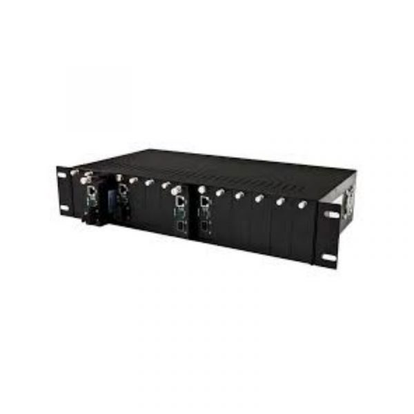 14 slots Unmanaged Media Converter Chassis