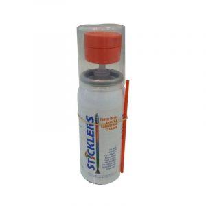 Cleaning Fluid Optic Fibre Travel Safe