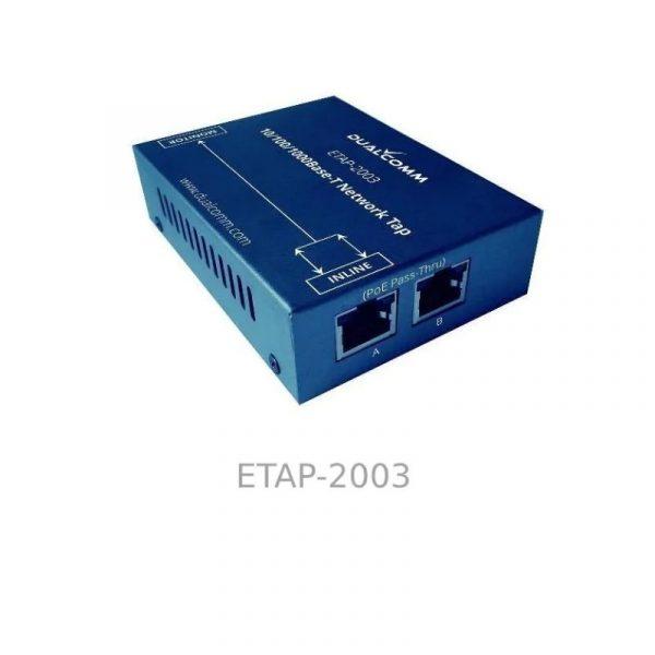 ETAP-2003