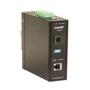 Ethernet Media Converter