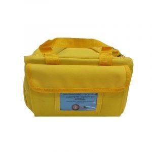 External Optical Fibre Cleaning Kit