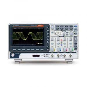 GW Instek MSO-2204EA Digital Storage Oscilloscope