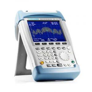 Handheld Spectrum Analyzer; 100 kHz to 8 GHz