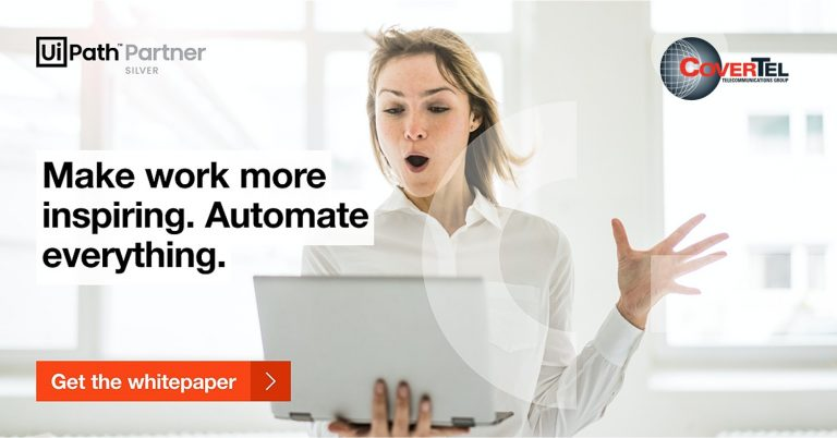 Intro to RPA The Way We Work Whitepaper