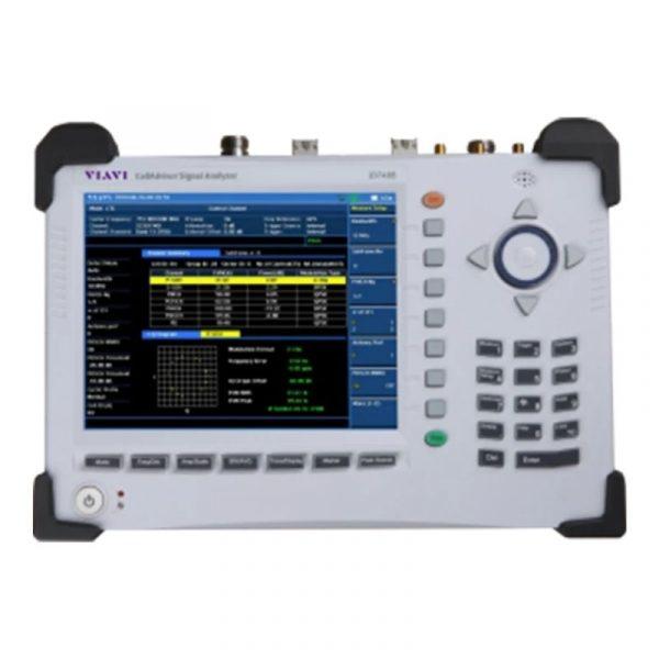 JD746B-JD786B CellAdvisor RF Analyzer