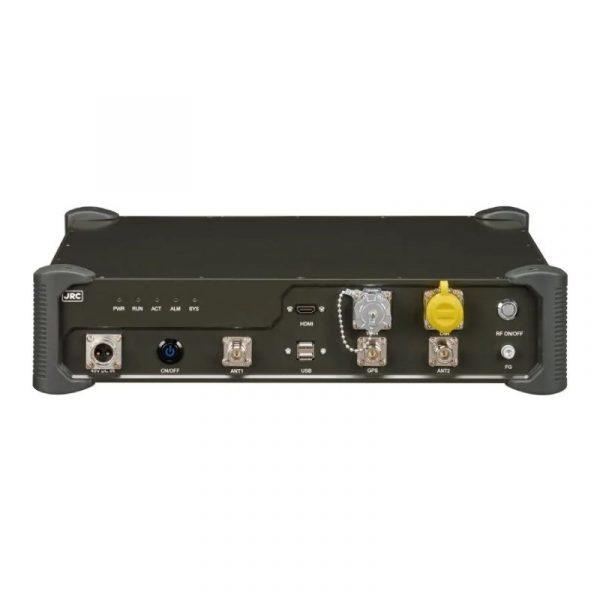 JRC Tactical LTE Box