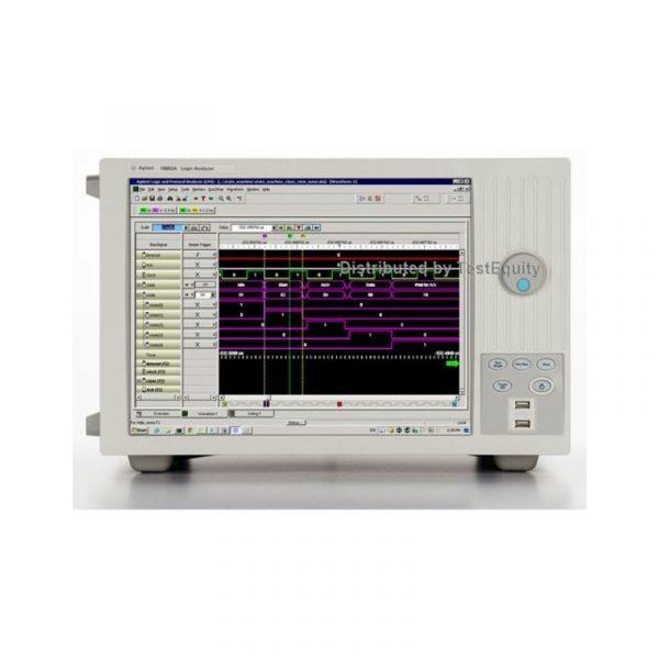 Keysight Technologies 16852A Portable Logic Analyzer
