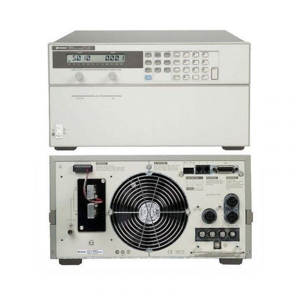 Keysight Technologies 6682A 5000 Watt System Power Supply