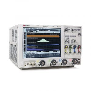 Keysight Technologies DSAX93204A Digital Serial Analyzer