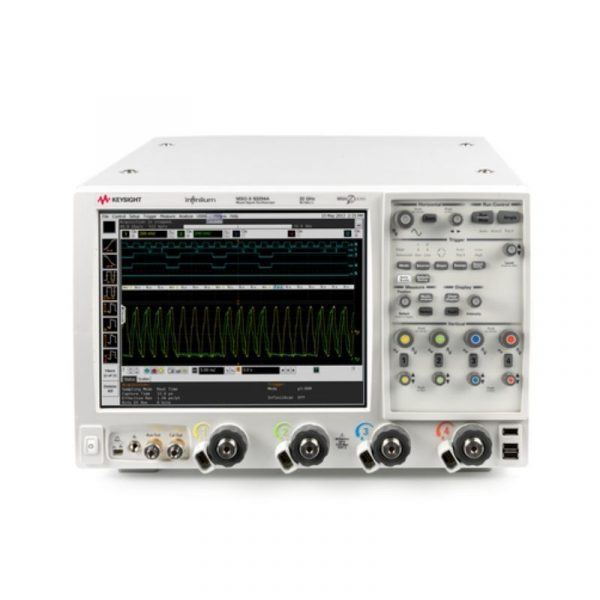 Keysight Technologies DSOX92004A High Performance Oscilloscope