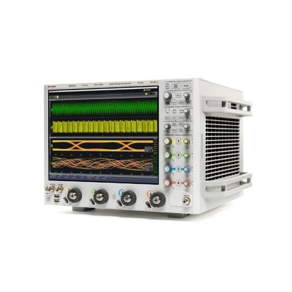Keysight Technologies DSOZ334A Infiniium Oscilloscope