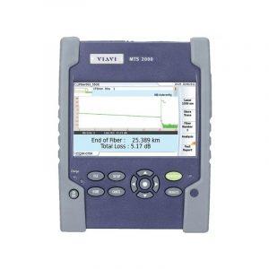 MTS-2000 Handheld Modular Test Set