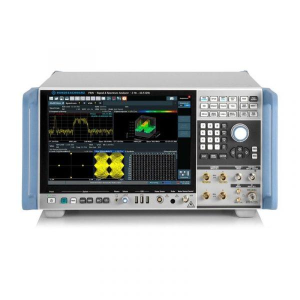 Rohde & Schwarz FSW43 Signal and Spectrum Analyzer