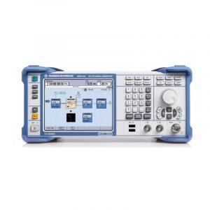 Rohde & Schwarz SMBV100A Vector Signal Generator