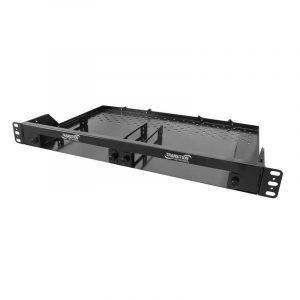 S3290 2-slot Media Converter Shelf