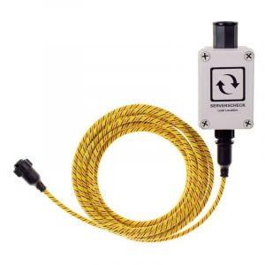 SERVERSCHECK Industrial Water Leak Location Sensor