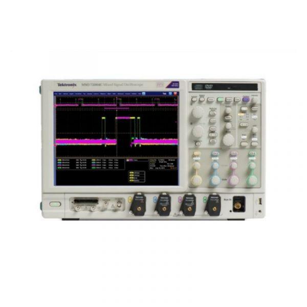 Tektronix MSO71604C Mixed Signal Oscilloscope