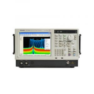 Tektronix RSA5103A Real Time Signal Analyzer