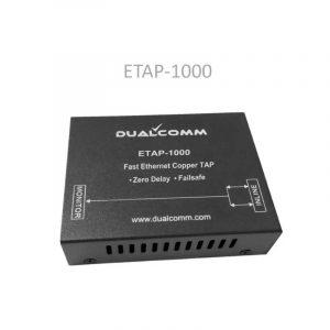 Zero-Delay ETAP-1000