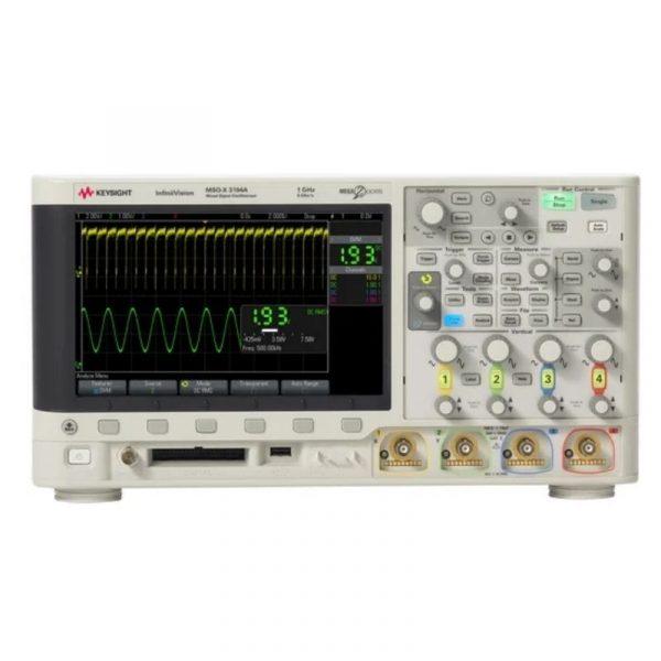 Keysight Technologies MSOX3104A