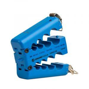 MS-526 Mid Span Slit & Ring Tool