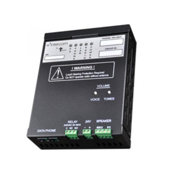 W*INTERCOM™ Wireless Intercom